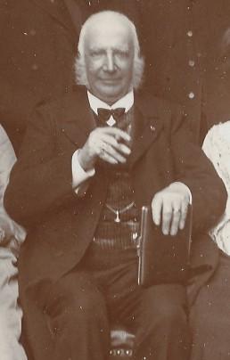 Albertus Willem Sijthoff