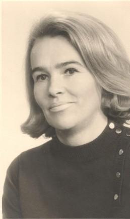 Eva Marie Constance van Tol-Juliusberg